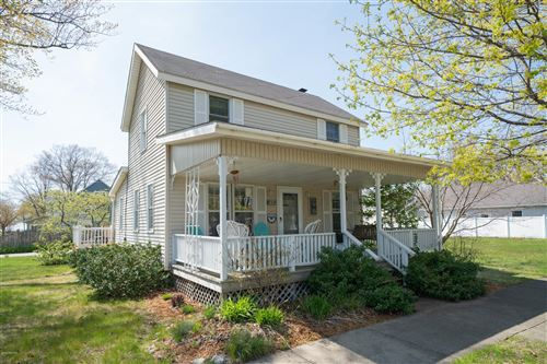 Photo of 668 Maple Street, South Haven, MI 49090 (MLS # 20016245)