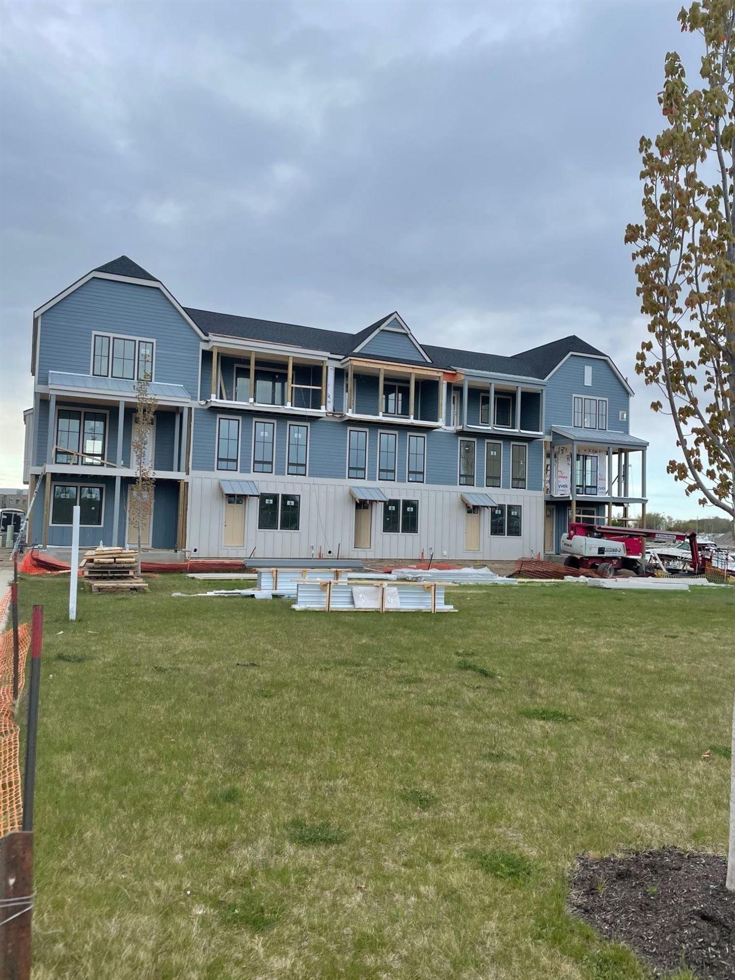 194 Mariners Cove, Benton Harbor, MI 49085 - MLS#: 21017246