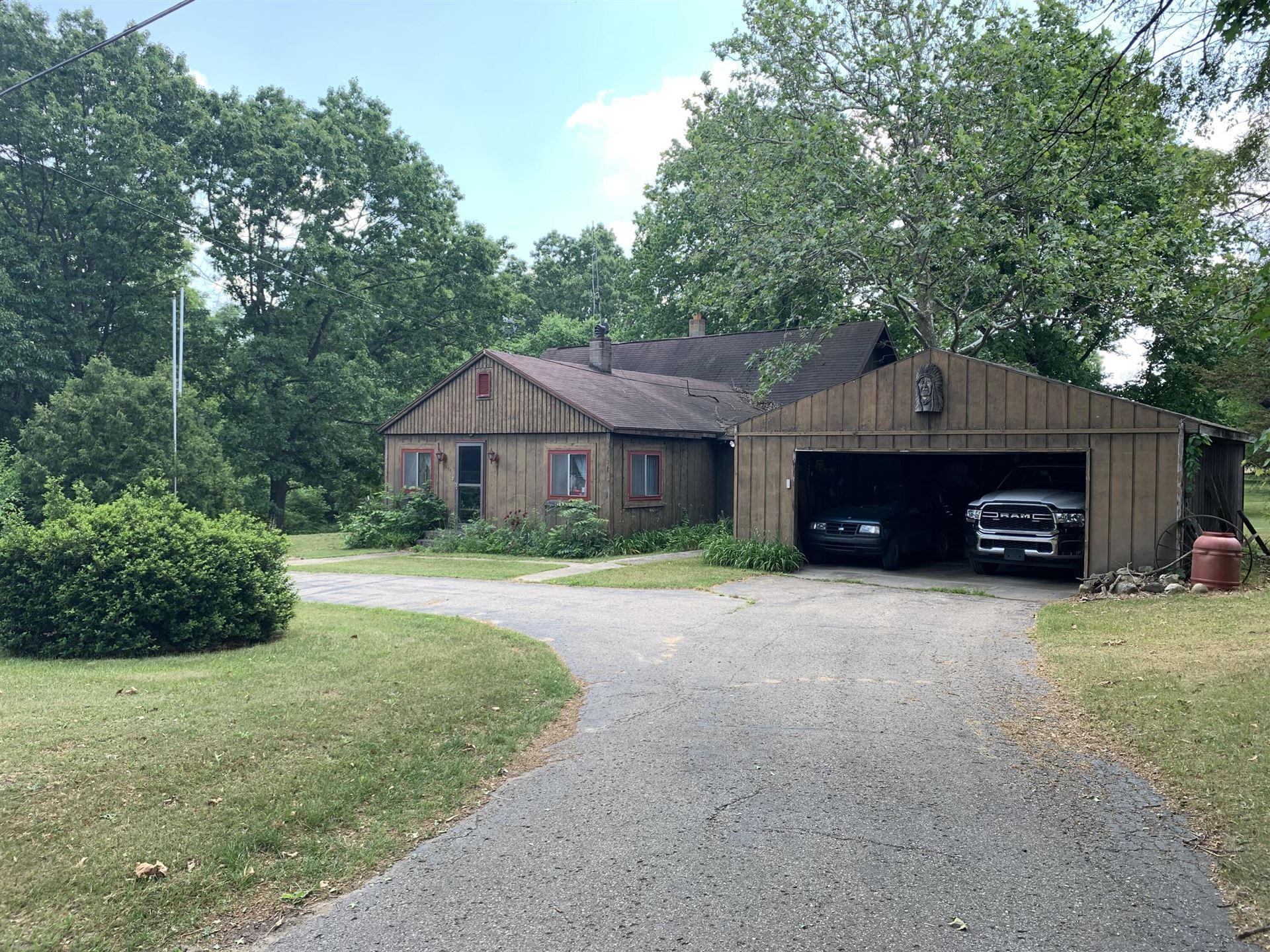 45127 M-51 w\/acreage, Decatur, MI 49045 - MLS#: 21022246