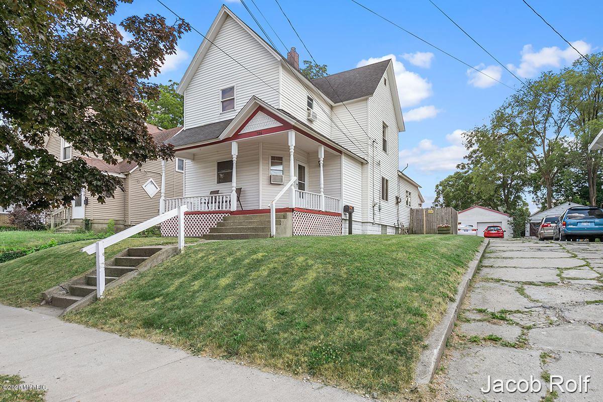 126 Page Street NE, Grand Rapids, MI 49505 - MLS#: 20025248