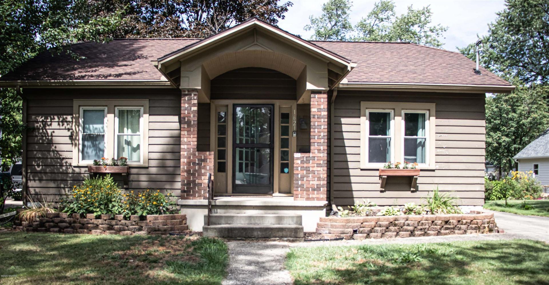 1621 Royce Avenue, Kalamazoo, MI 49001 - MLS#: 20036248