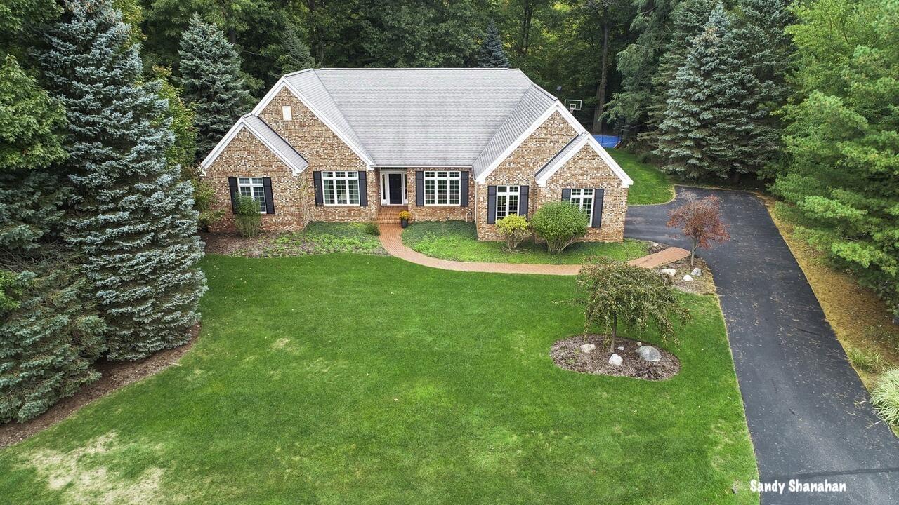 753 Wilderness Ridge Drive, Douglas, MI 49406 - MLS#: 21111248