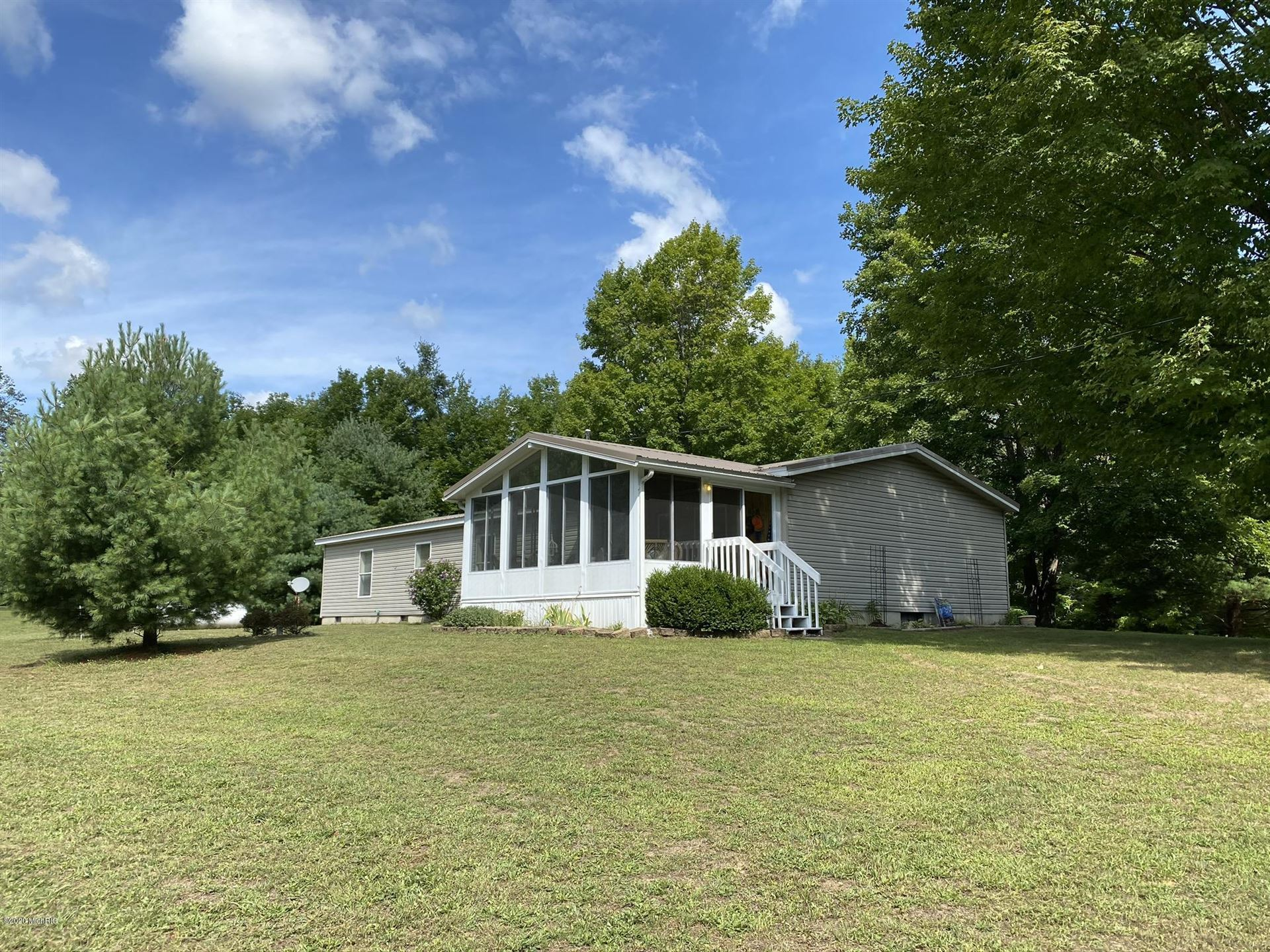 10361 E Old M-63, Luther, MI 49656 - MLS#: 20036249