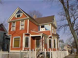 602 Elm Street, Kalamazoo, MI 49007 - MLS#: 21006250