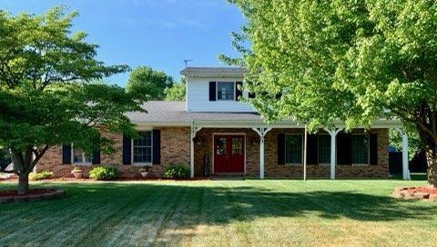 1403 Oak Terrace, Saint Joseph, MI 49085 - MLS#: 21020250