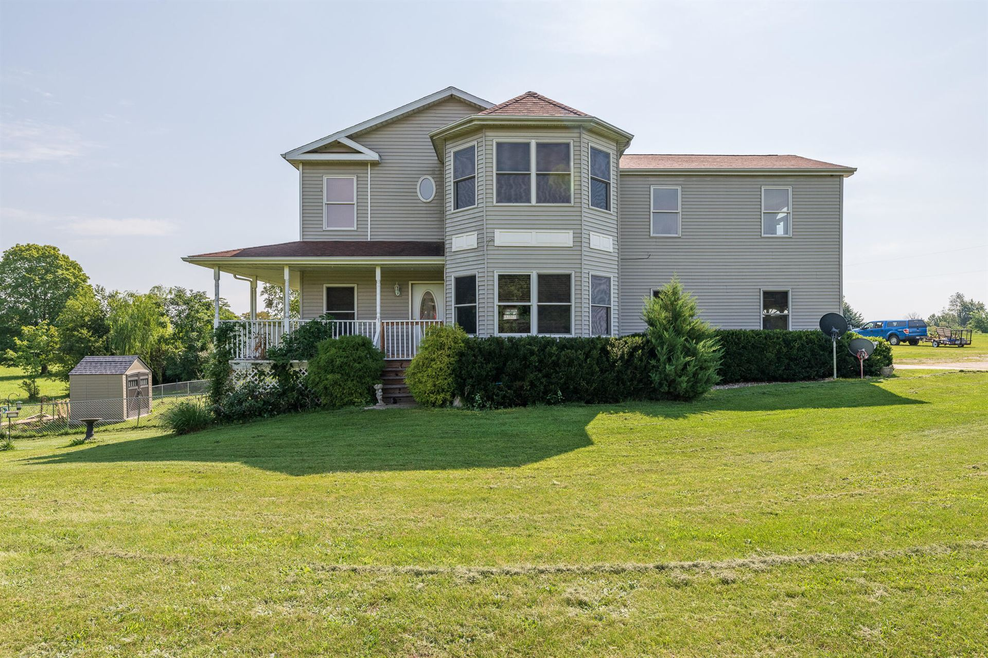 2303 Hillandale Road, Benton Harbor, MI 49022 - MLS#: 21102251