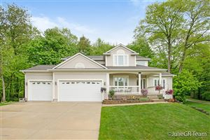 Photo of 18106 Hammond Bay Drive, Spring Lake, MI 49456 (MLS # 19023252)