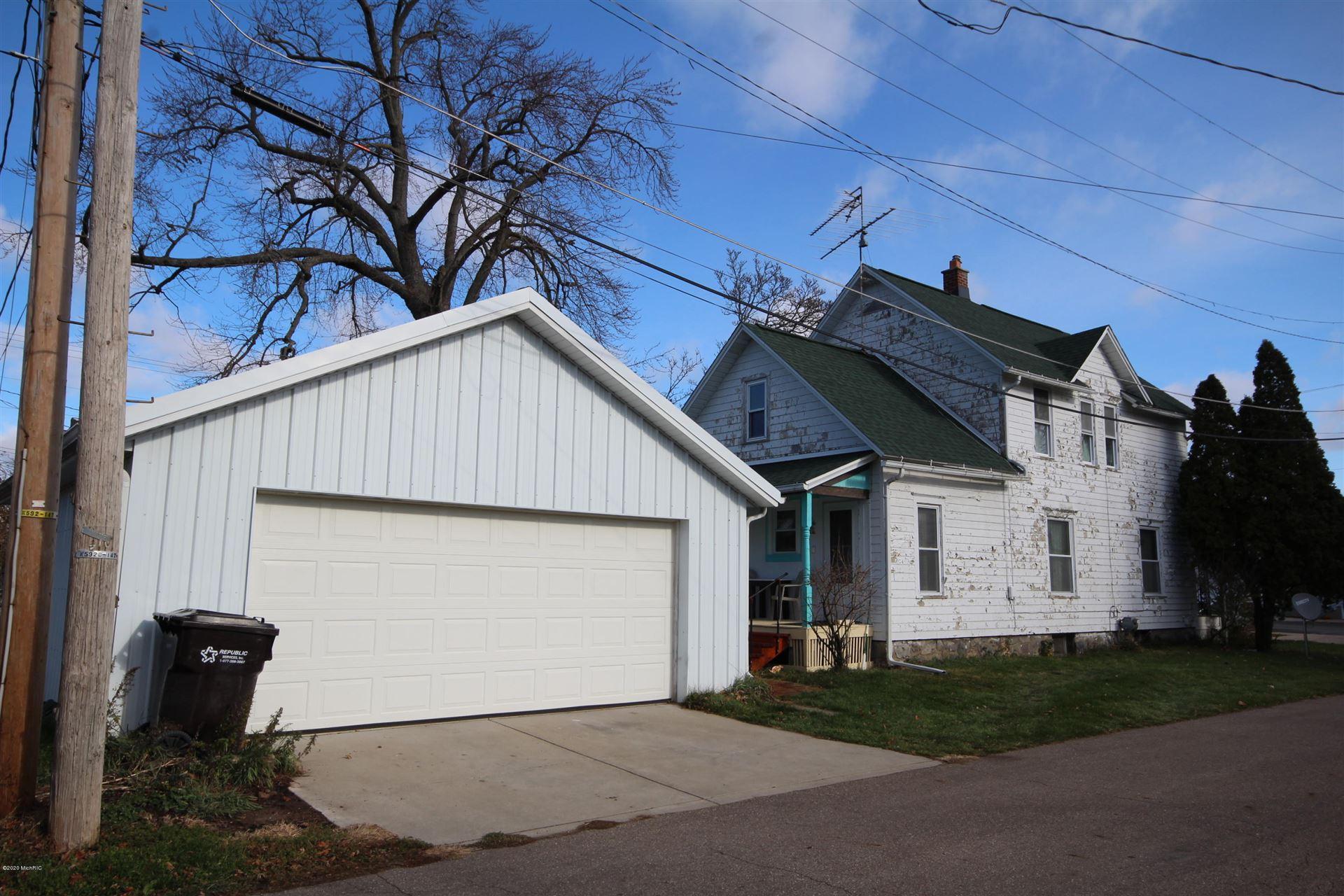 210 S Main Street, Vicksburg, MI 49097 - MLS#: 20049253
