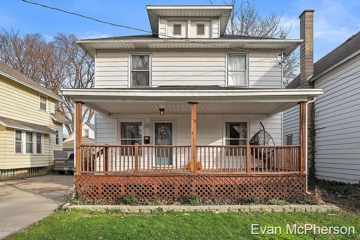 32 Diamond Avenue NE, Grand Rapids, MI 49503 - MLS#: 20048254