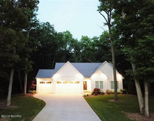 Photo of 3179 Lighthouse Way, Saugatuck, MI 49453 (MLS # 19045255)