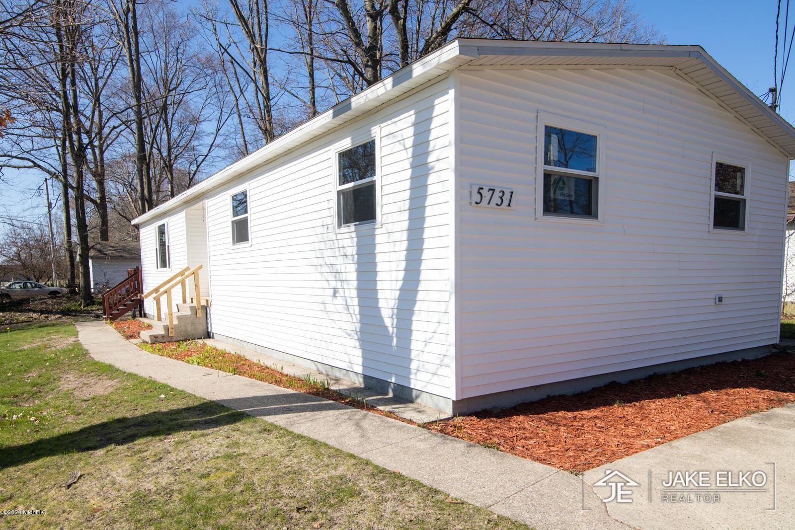 5731 W Limouze Street, Ludington, MI 49431 - MLS#: 20015255