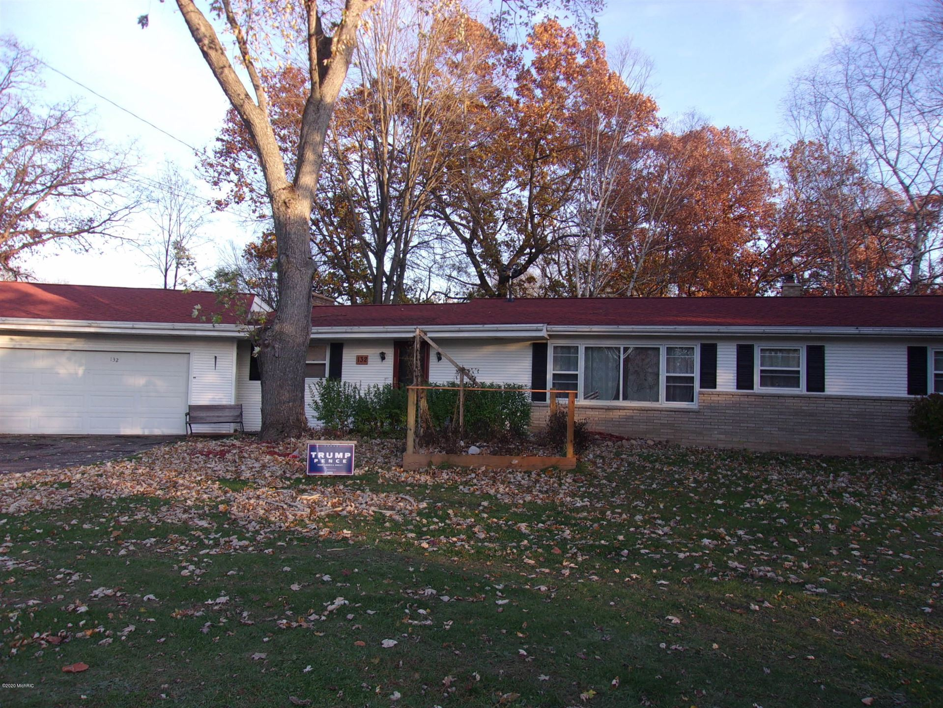132 S Lindow Drive, Battle Creek, MI 49037 - MLS#: 20046255