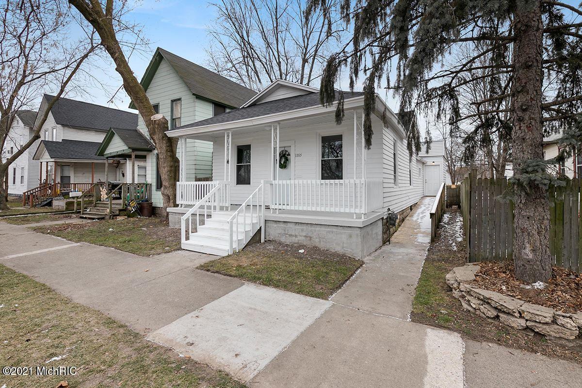 1315 Turner Avenue NW, Grand Rapids, MI 49504 - MLS#: 21002255