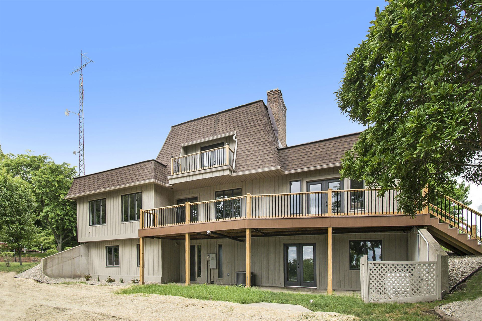 61565 Raintree Boulevard, Sturgis, MI 49091 - MLS#: 21024255