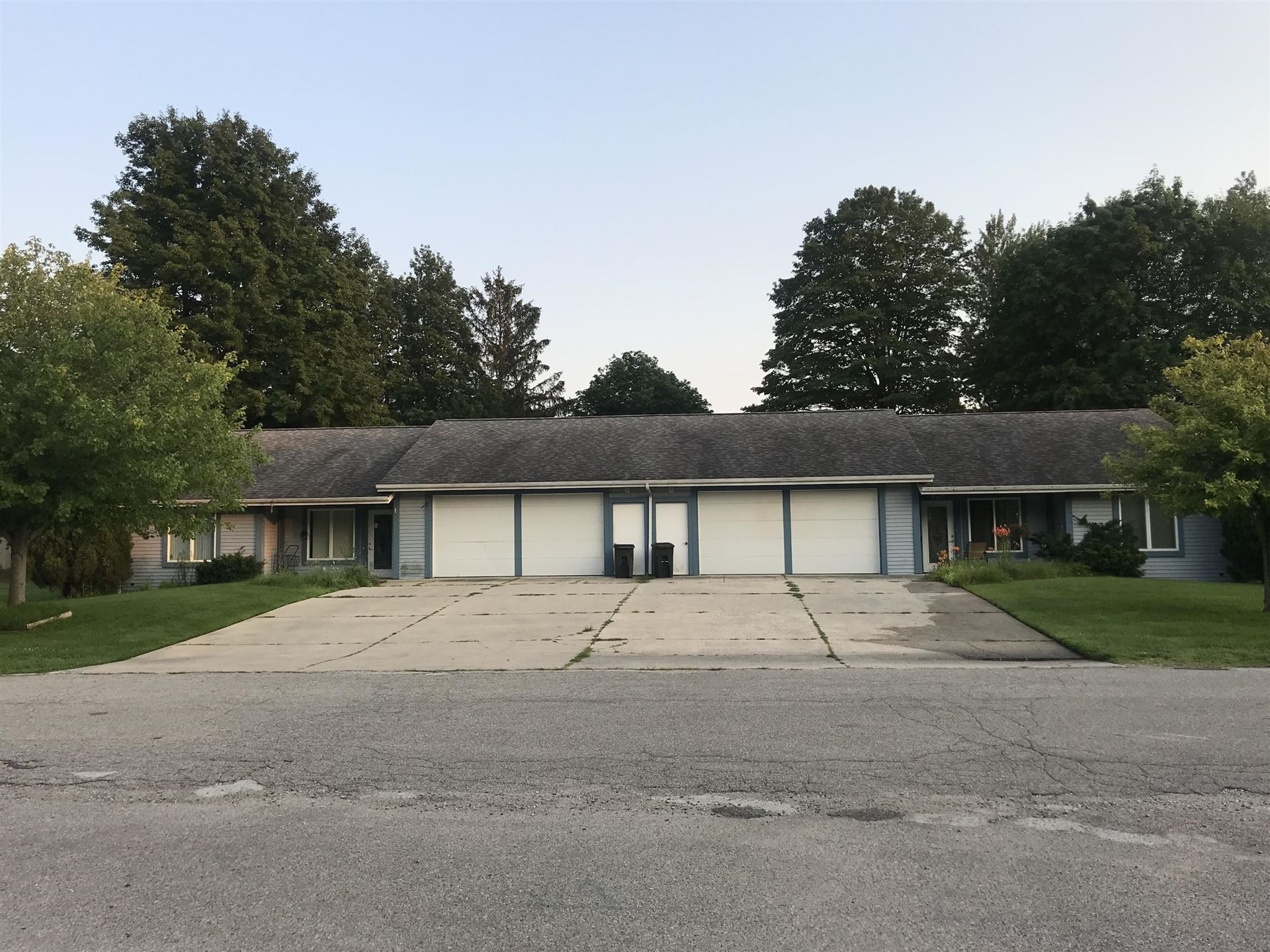 775 Ross Road, Norton Shores, MI 49441 - MLS#: 21001256