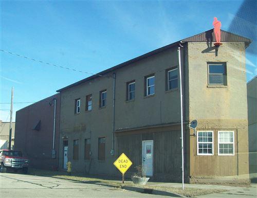 Photo of 259 Water Street, Benton Harbor, MI 49022 (MLS # 20002257)