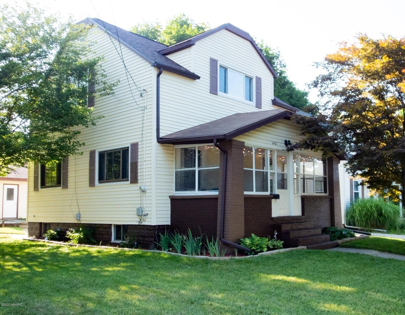 1401 Pine Avenue NW, Grand Rapids, MI 49504 - #: 20026258