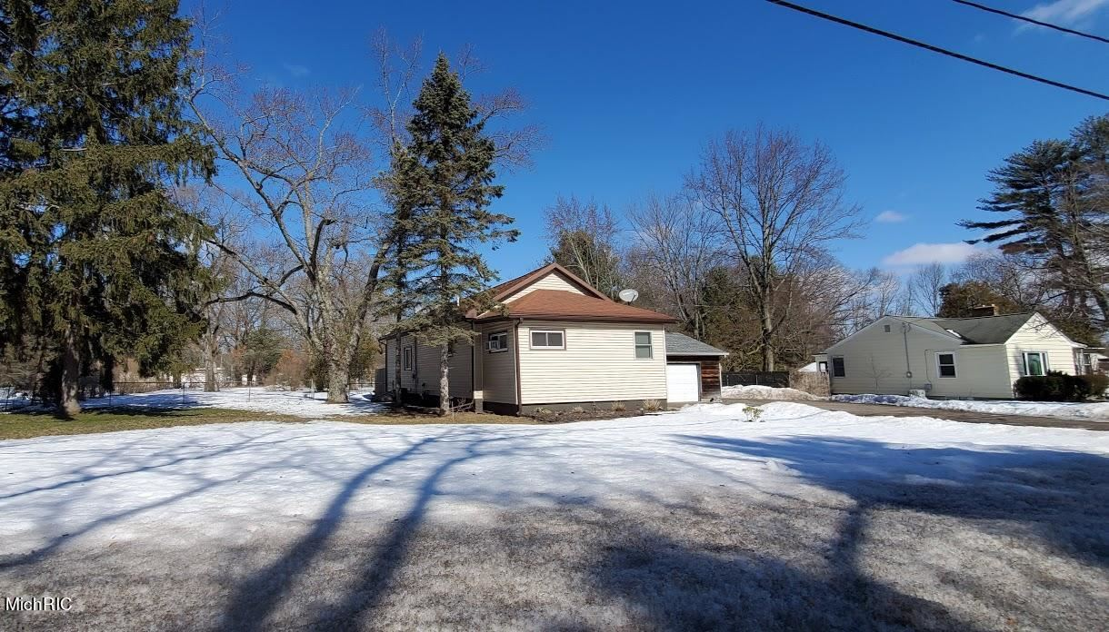 912 W Giles Road, Muskegon, MI 49445 - MLS#: 21006258