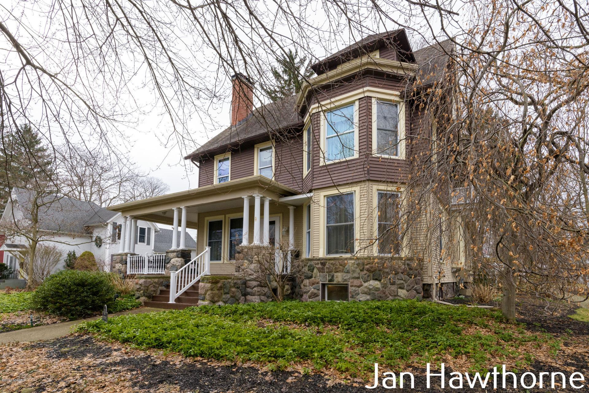 434 W Green Street, Hastings, MI 49058 - #: 20011260