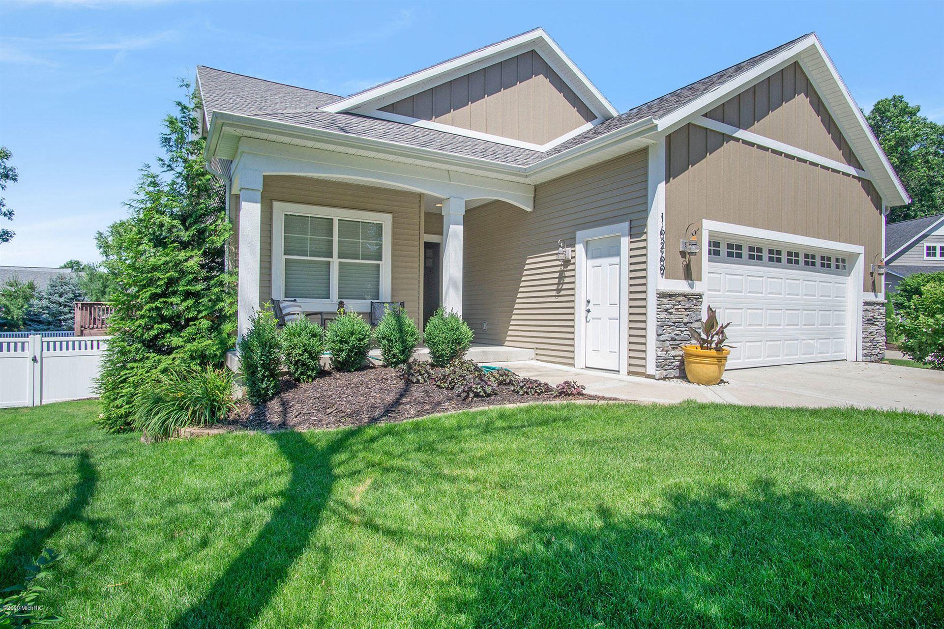 16269 Heron Drive, Spring Lake, MI 49456 - MLS#: 20028260