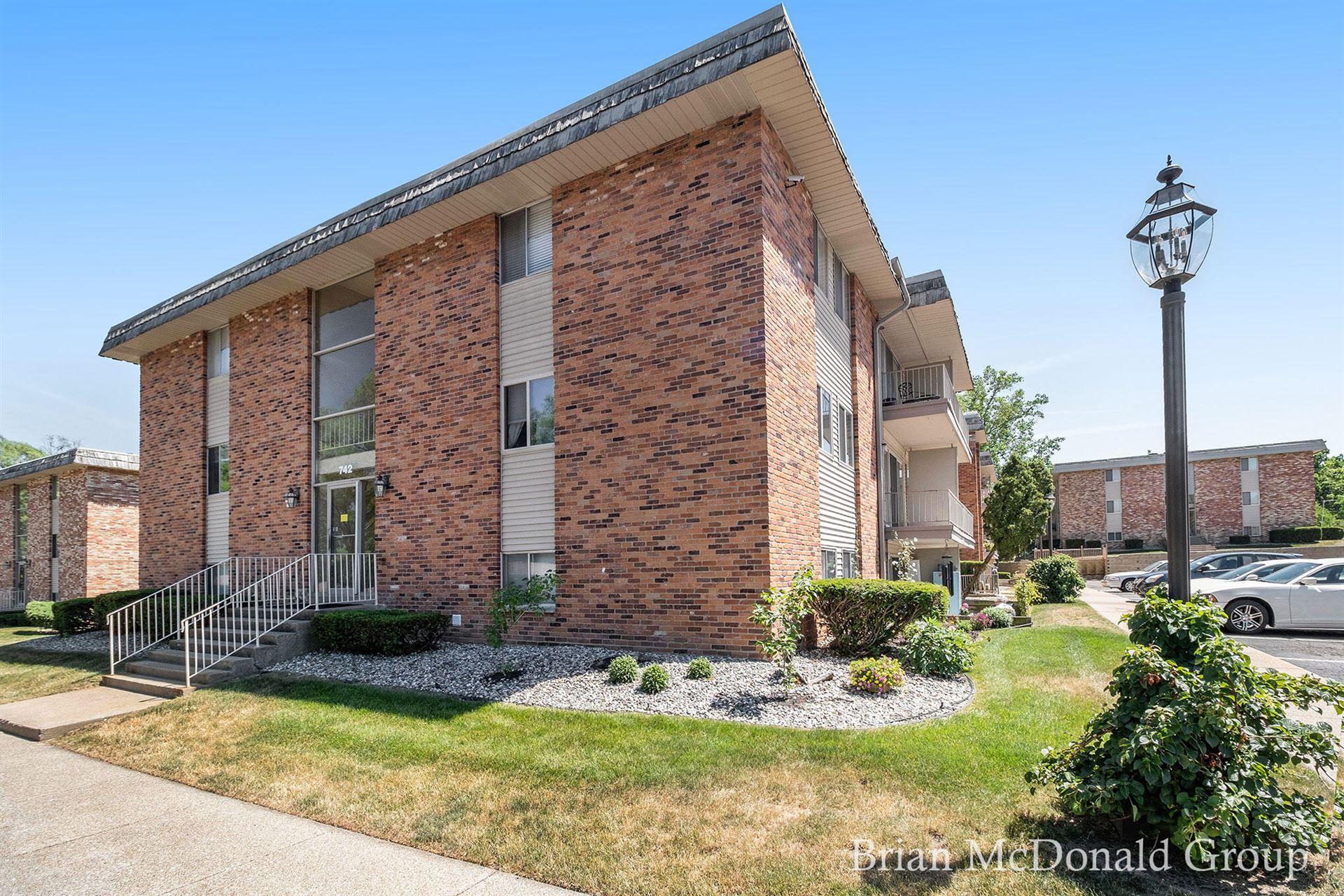 742 W Kilgore Road #204, Portage, MI 49002 - MLS#: 21024260