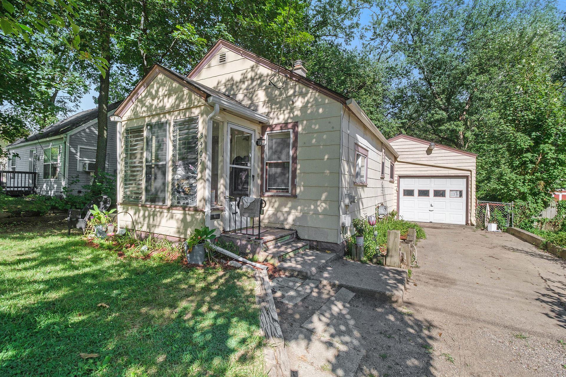 3407 Lowden Street, Kalamazoo, MI 49008 - MLS#: 21103260