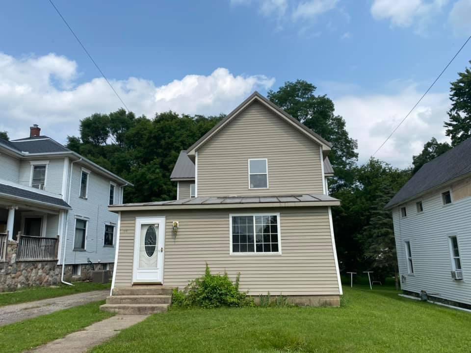 59 Oak Street, Hillsdale, MI 49242 - MLS#: 21104261