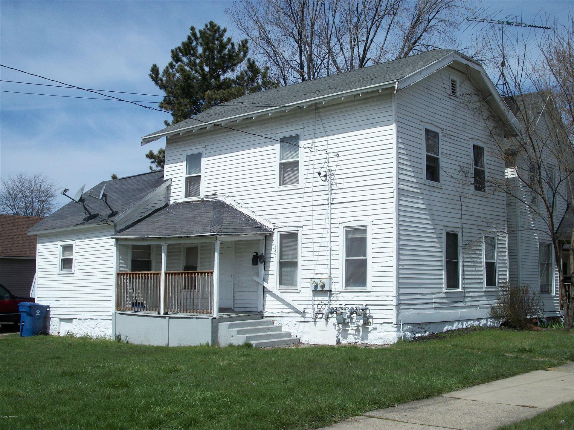 1301 Turner Avenue NW, Grand Rapids, MI 49504 - MLS#: 20016262
