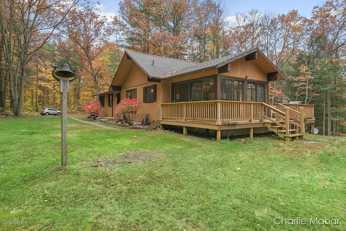1237 Stakes Road, Gowen, MI 49326 - MLS#: 20045262