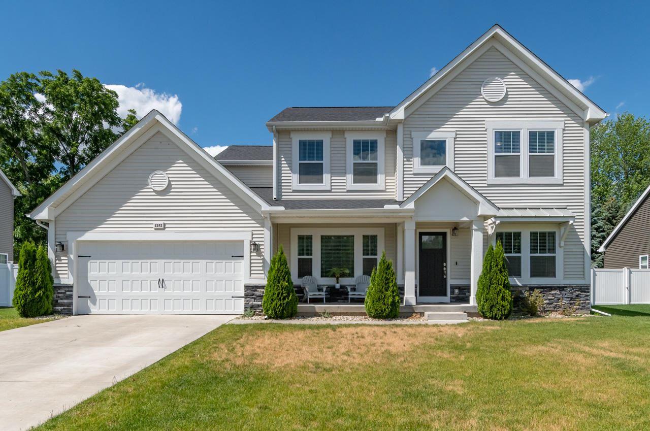 2572 Avalon Woods Drive, Portage, MI 49024 - MLS#: 21024262