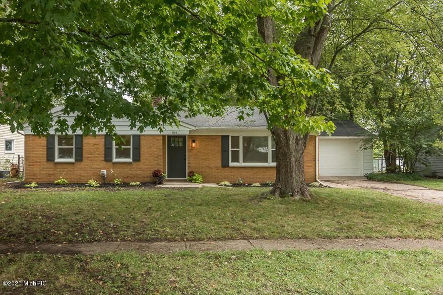 1116 Manor Street, Kalamazoo, MI 49006 - MLS#: 20038263
