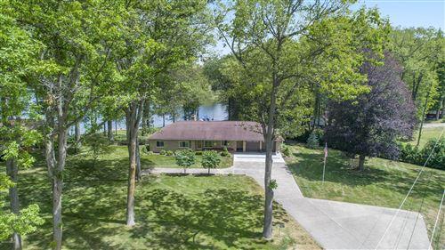 Photo of 629 S Lake Street, Harrison, MI 48625 (MLS # 20031264)