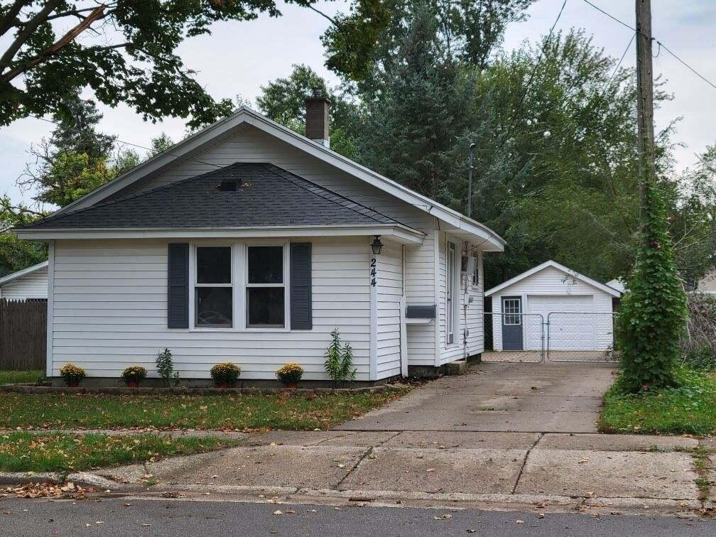244 Crown Street SW, Grand Rapids, MI 49548 - MLS#: 21110264