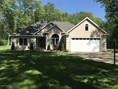 Photo of 3115 Red Oak Drive, Saugatuck, MI 49453 (MLS # 20019265)