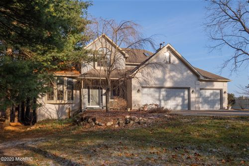 Photo of 4118 Vanderbilt Avenue, Portage, MI 49024 (MLS # 20039266)