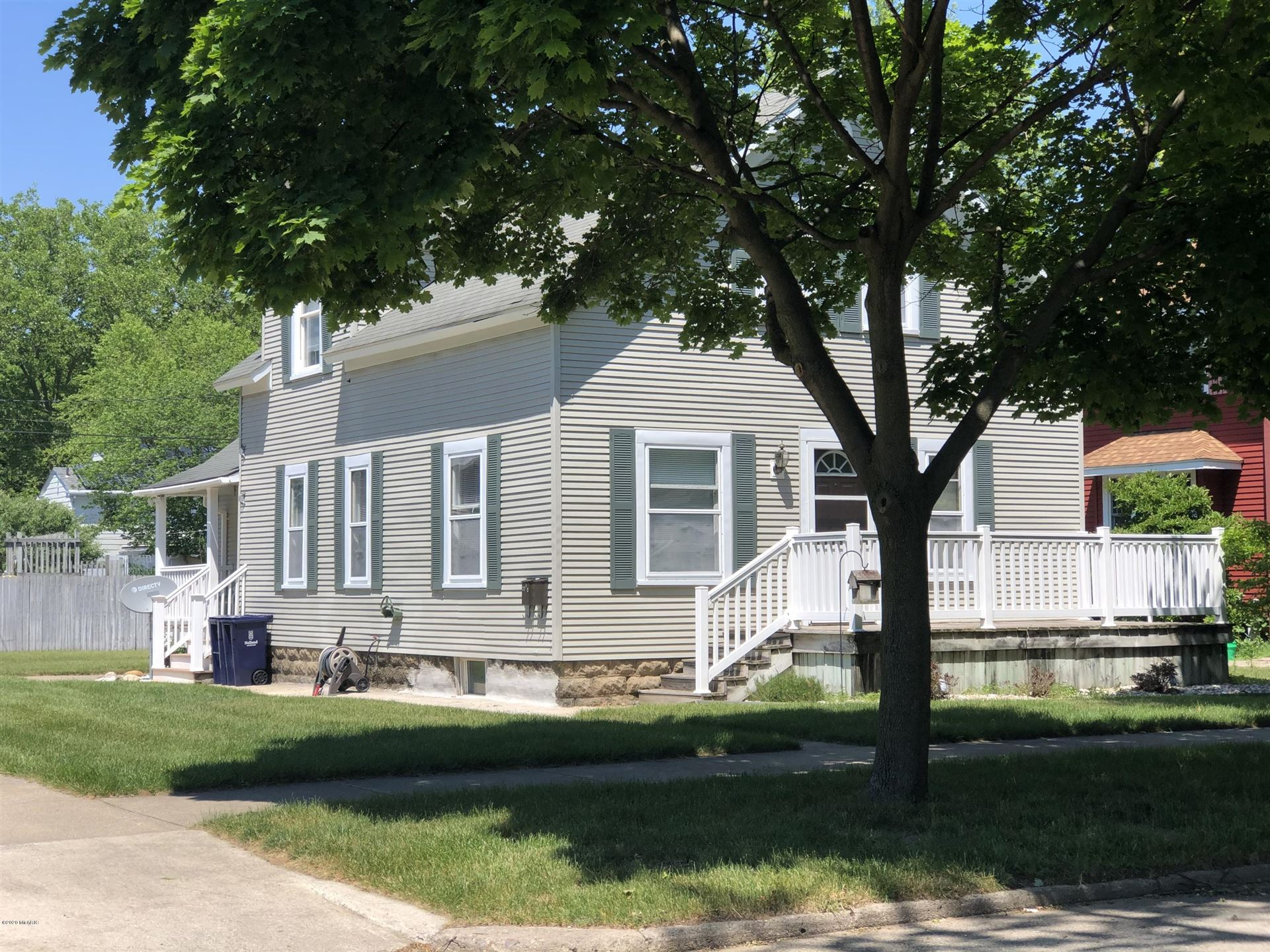 77 E 23rd Street, Holland, MI 49423 - MLS#: 20023266