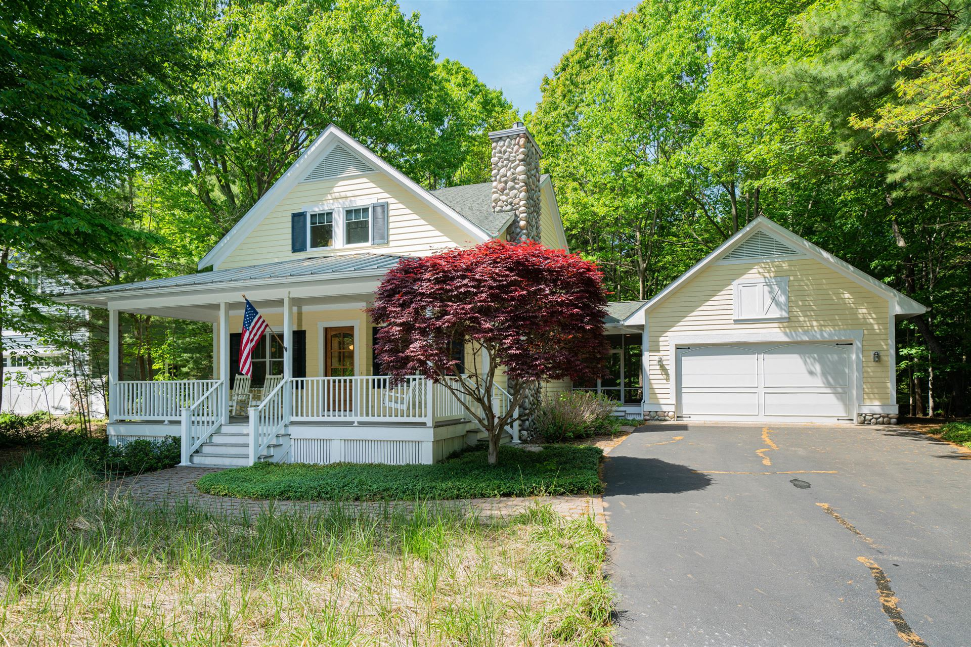 77202 Summers Gate Circle, South Haven, MI 49090 - MLS#: 21019266