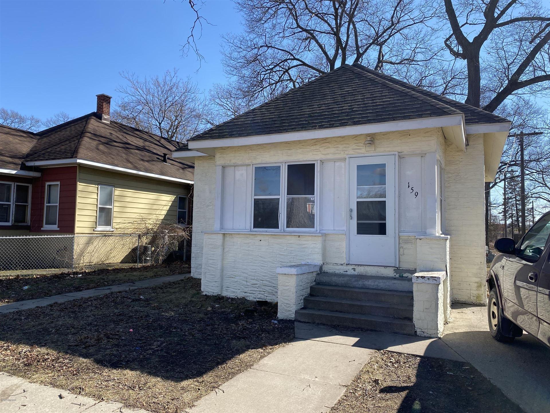 159 W Hume Avenue, Muskegon Heights, MI 49444 - MLS#: 20010267
