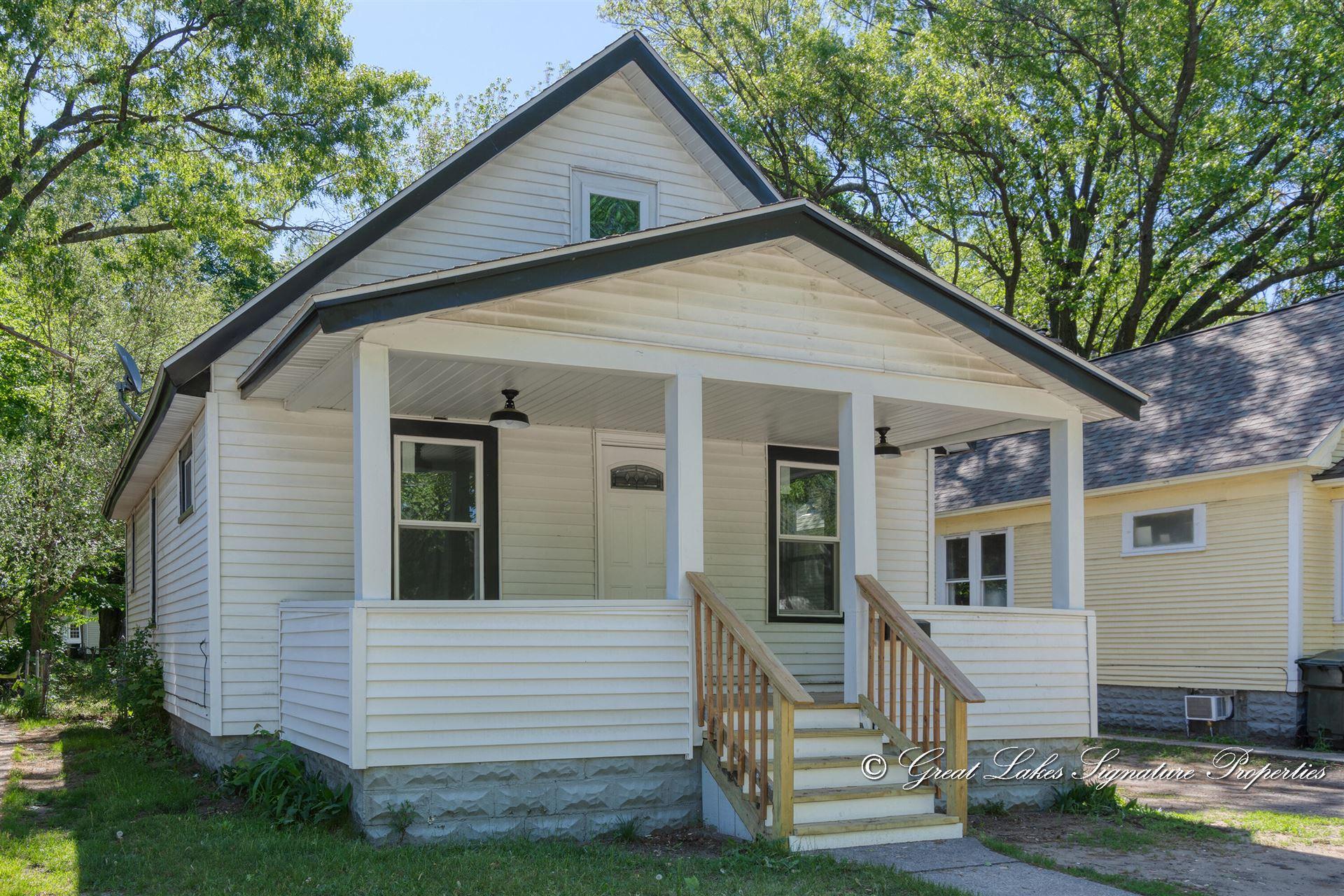 1632 Dyson Street, Muskegon, MI 49442 - MLS#: 21020267
