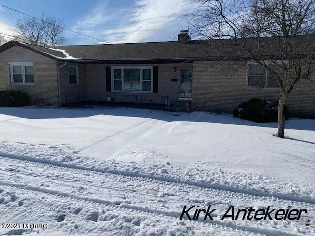 Photo of 3093 Glenside Boulevard, Muskegon, MI 49441 (MLS # 21003268)
