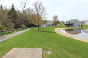 Tiny photo for 2960 Bentbrooke Drive, Holland, MI 49424 (MLS # 19000269)
