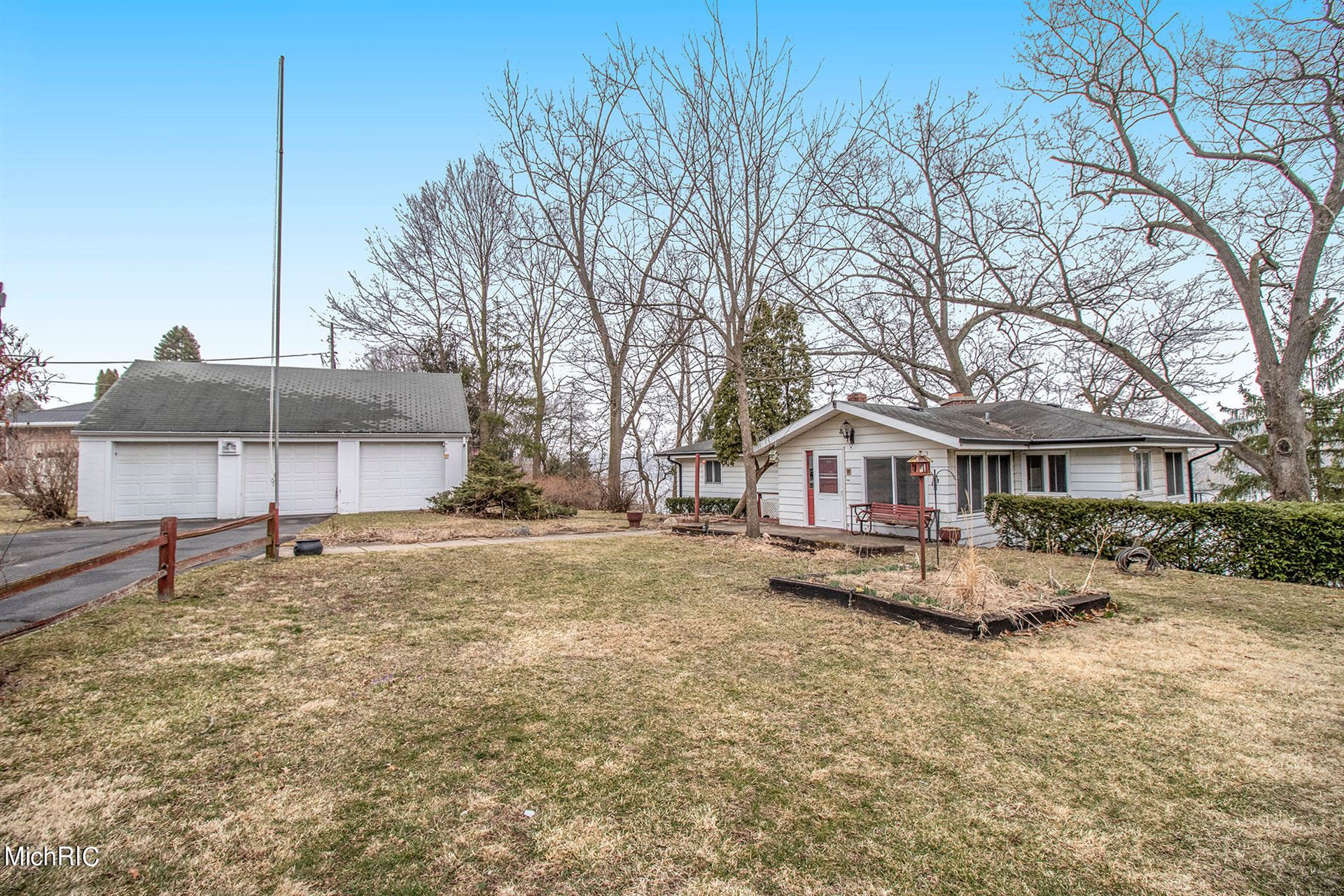 10337 S Chapin Lane, Berrien Springs, MI 49103 - MLS#: 21008269