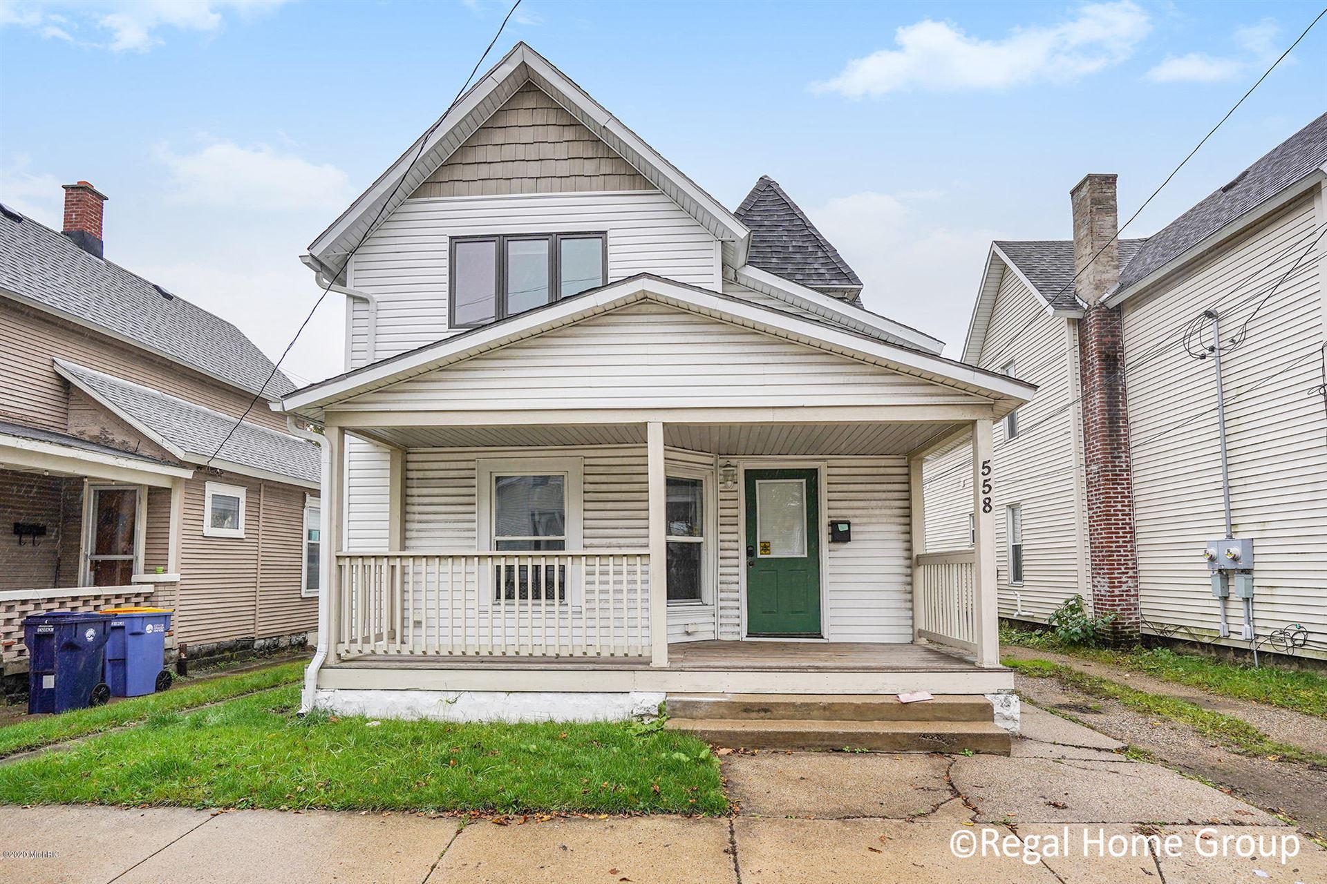 558 Lane Avenue NW, Grand Rapids, MI 49504 - MLS#: 20045270