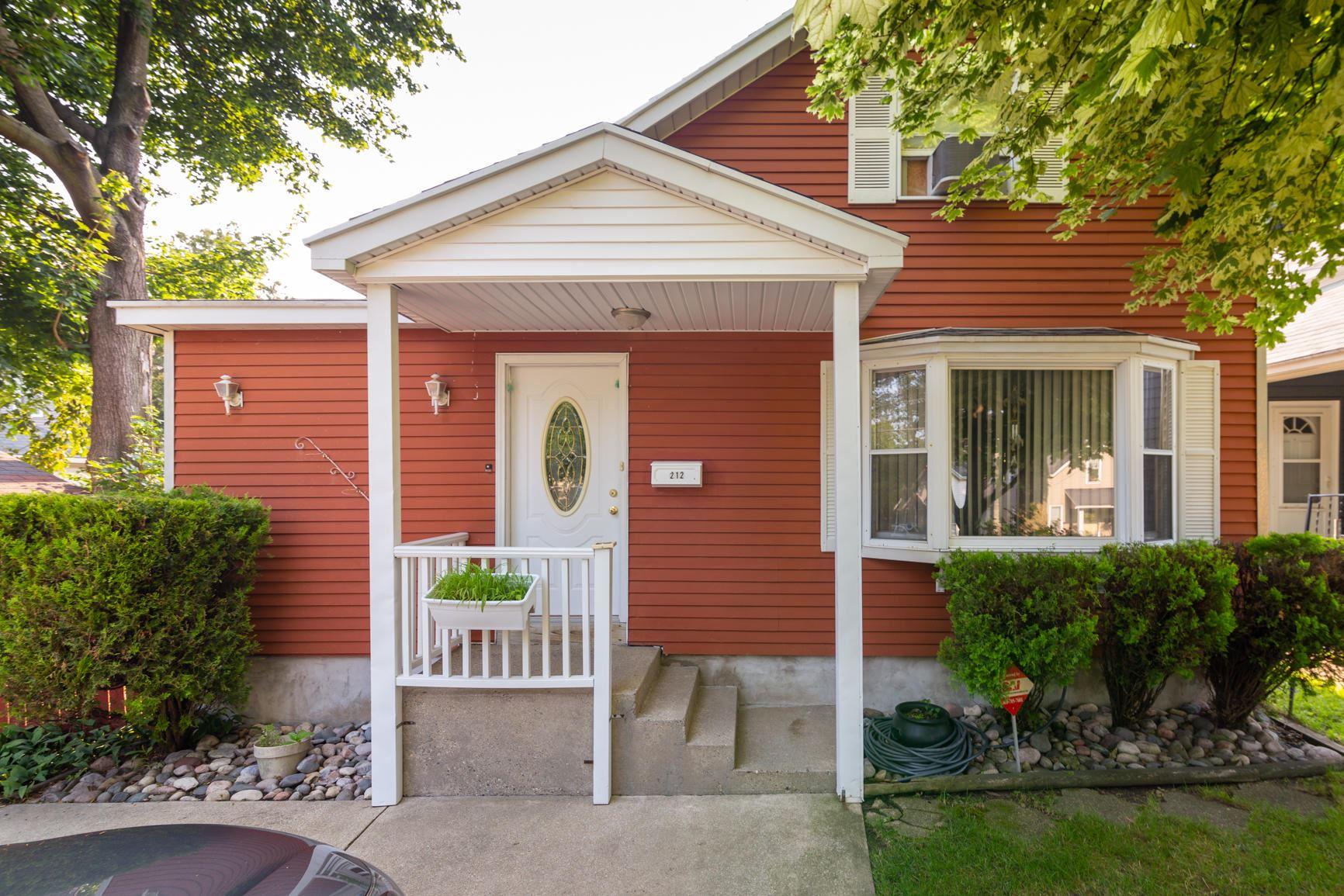 212 Lane Avenue SW, Grand Rapids, MI 49504 - MLS#: 21095270
