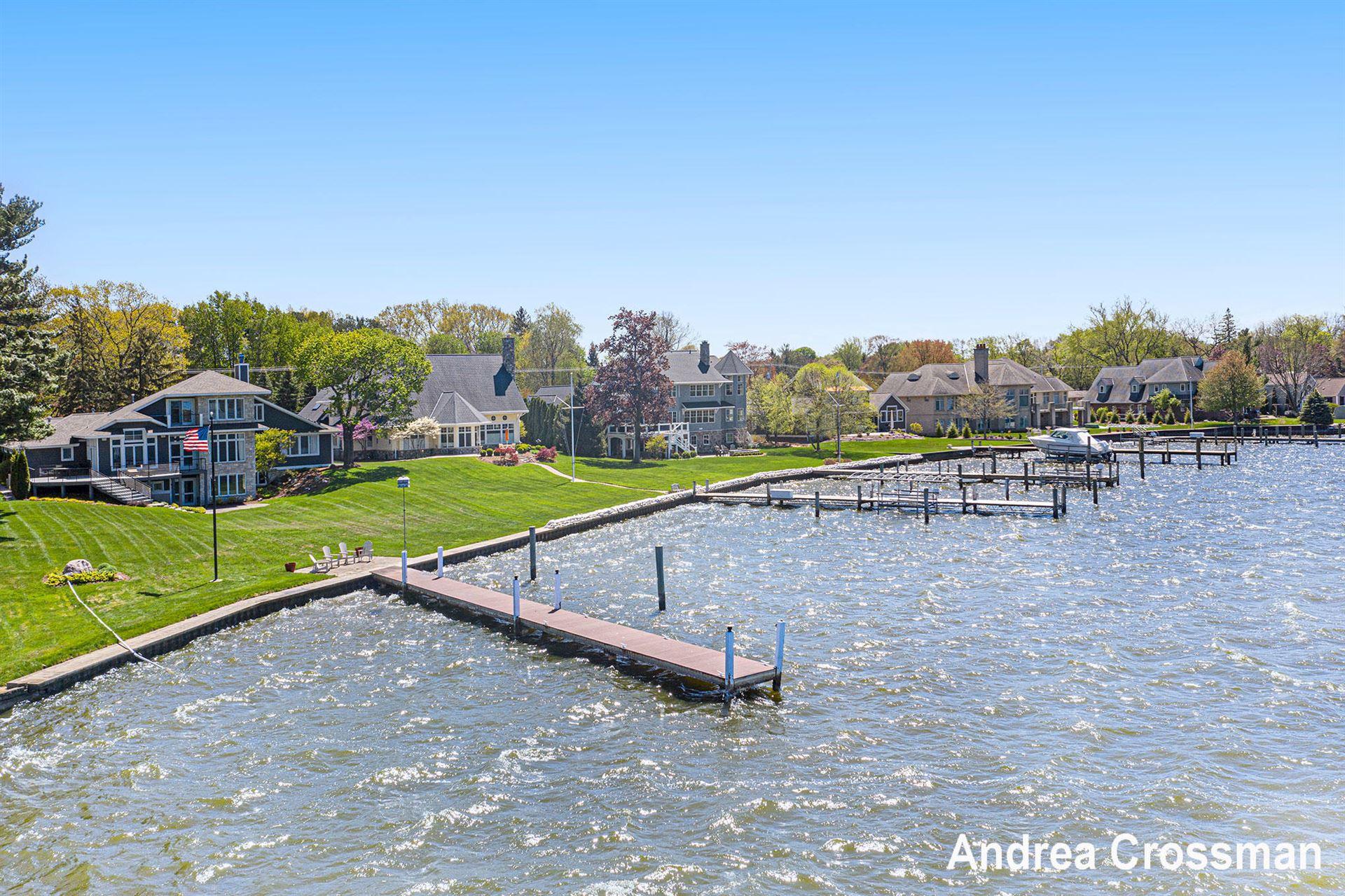 Photo of 753 South Shore Drive, Holland, MI 49423 (MLS # 21000271)