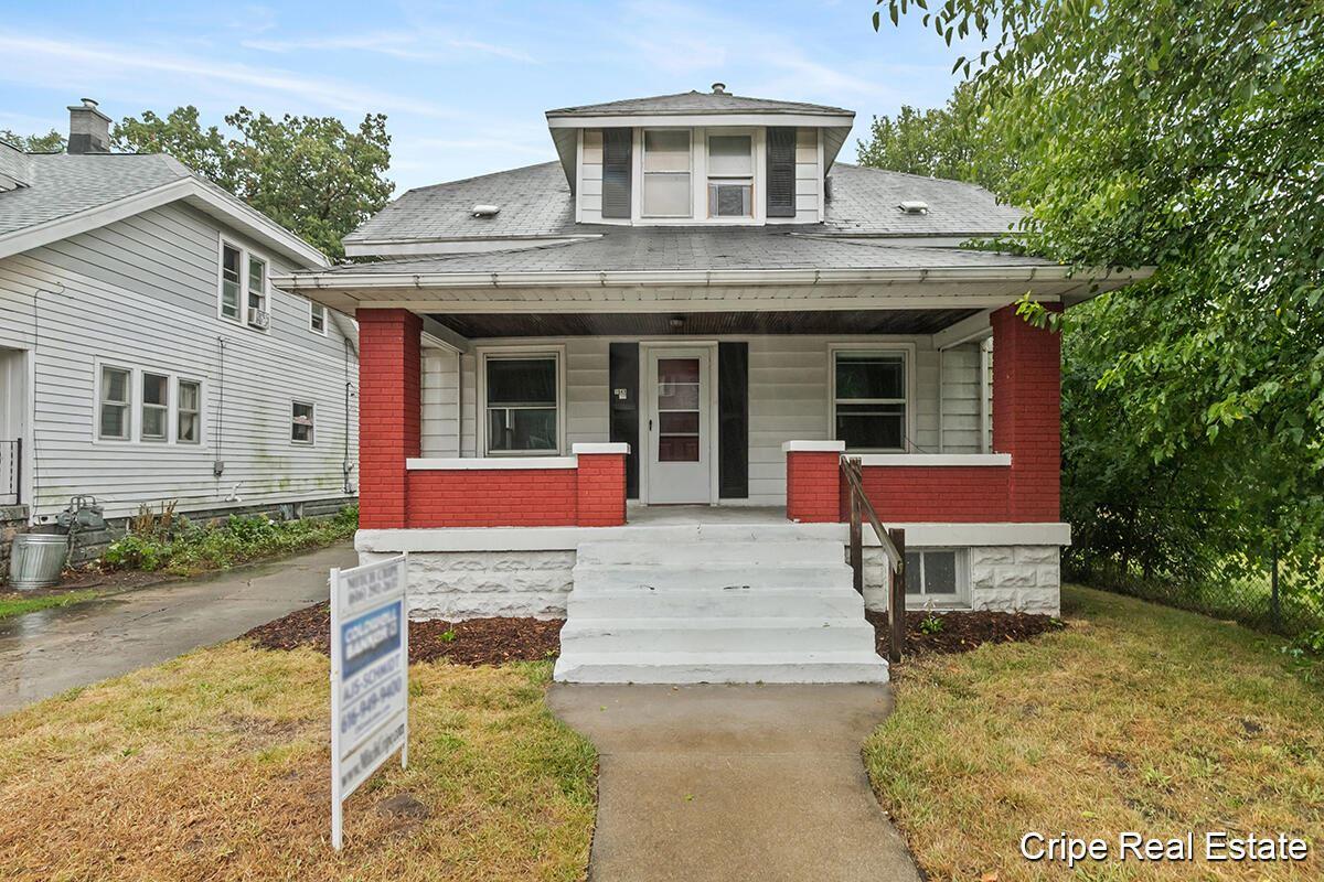 1949 De Hoop Avenue SW, Wyoming, MI 49509 - MLS#: 21023273