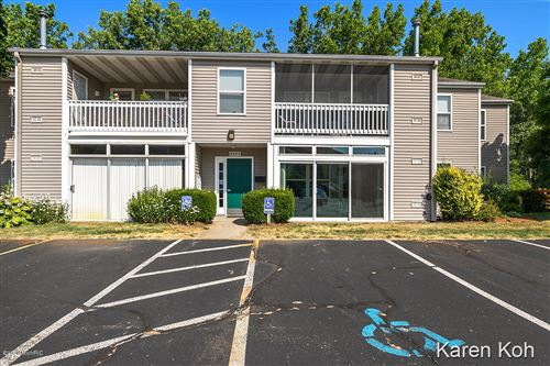 Photo of 3101 Poplar Creek Drive SE #202, Kentwood, MI 49512 (MLS # 20026274)
