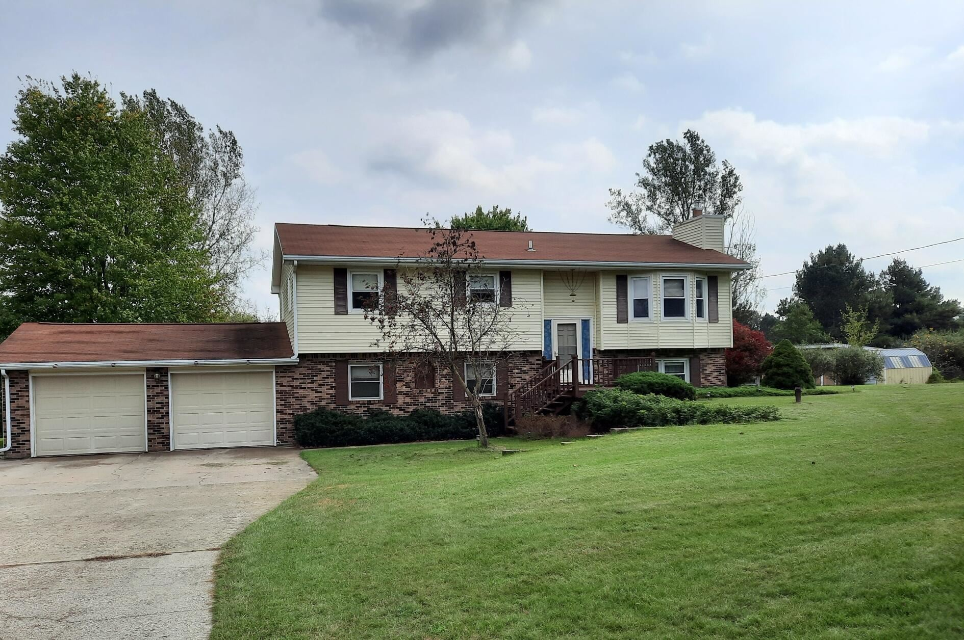 Photo of 11150 Heintzelman Avenue NE, Rockford, MI 49341 (MLS # 21110274)