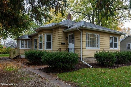 Photo of 309 Oak Street, Three Oaks, MI 49128 (MLS # 20045275)