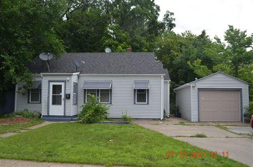 Photo of 857 Pipestone Street, Benton Harbor, MI 49022 (MLS # 21034275)